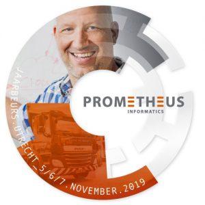 Prometheus ICT & Logistiek